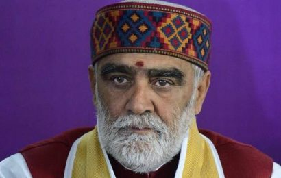 No plan to allow lateral entry to MBBS: Ashwini Kumar Choubey