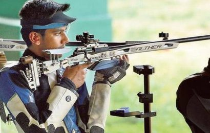 Teenager Pratap Singh Tomar secures India's record 13th Olympic quota in shooting