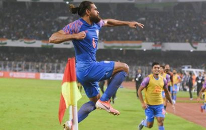 Adil Khan expresses desire 'to score a few more' before World Cup Qualifiers