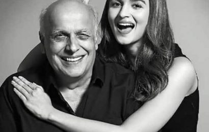 Alia Bhatt reveals why father Mahesh Bhatt celebrated the failure of Shaandaar   Bollywood Life