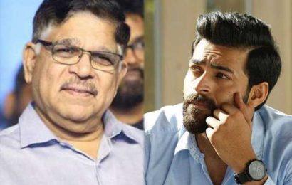 Allu Aravind dumps flop director for Varun Tej