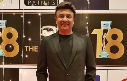 Anu Malik denies sexual harassment allegations, says 'can't imagine committing the acts'