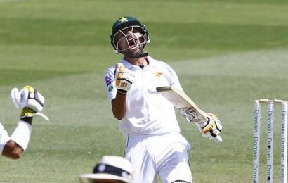 Australia made to wait for victory over Pakistan in first test