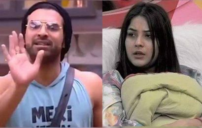 Bigg Boss 13: सलमान खान की फेवरेट कंटेस्टेंट Shehnaaz Gill को Paras Chhabra ने कहा- 'बिन पेंदी का लोटा', बताया 'बकवास सदस्य'