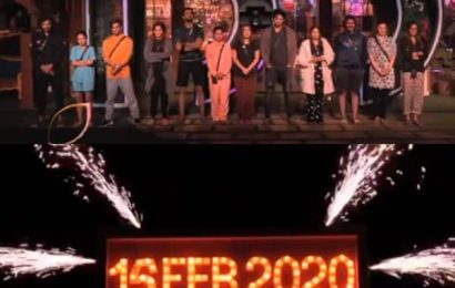 Bigg Boss 13: Brace yourselves for the season finale on THIS date – watch video | Bollywood Life