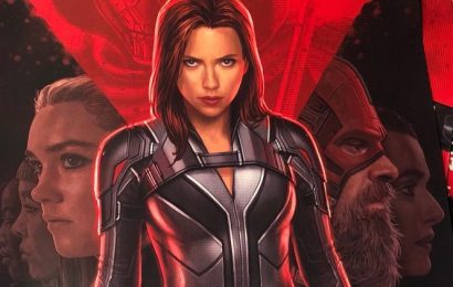 Black Widow is a big action film with heart: Florence Pugh