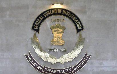 ₹7,000-crore bank fraud: CBI registers 35 cases, searches 169 places