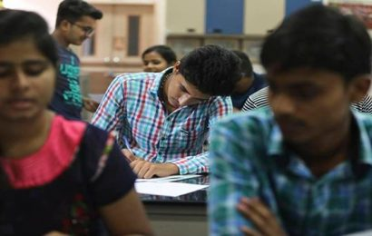 Over 7.71 lakh appear in CBSE Aryabhata Ganit Challenge 2019