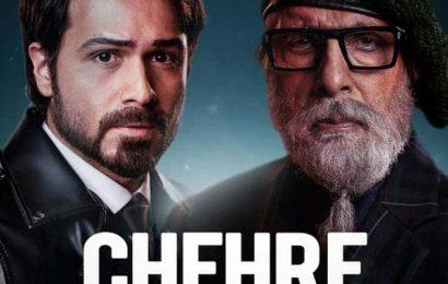 Chehre Release Date: बेटे Abhishek Bachchan के चलते बिग-बी ने लिया बड़ा फैसला, टाला बॉक्स ऑफिस क्लैश