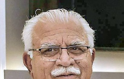 Newly elected Haryana MLAs to take oath today