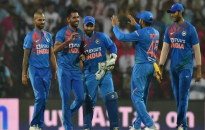 IND v BAN 3rd T20I | Chahar, Dube do the star turn for India as hosts clinch series 2-1