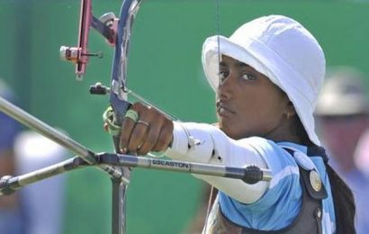 Asian Archery Championship Recurve event | Deepika strikes gold, Ankita wins silver