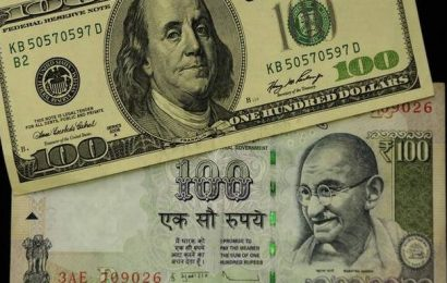 Rupee slips 9 paise to 71.80 against U.S. Dollar in early trade