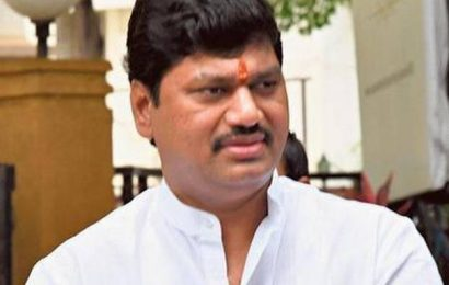 Patients not getting aid from CM cell due to President's rule: Dhananjay Munde