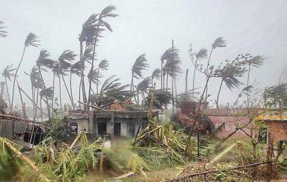Cyclone Bulbul may trigger heavy rain, Odisha government gears up