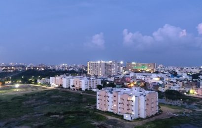 Chennai real estate sector sees slowdown, sale of new launches falls by 32%: Report