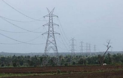 TS Discoms' ranking slip in annual ratings for FY2018