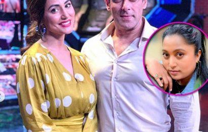 Whoa!! Salman Khan की कोरियोग्राफर कर रही है Hina Khan को तैयार, तो क्या Hacked में दिखाएंगी कातिलाना स्टेप्स?