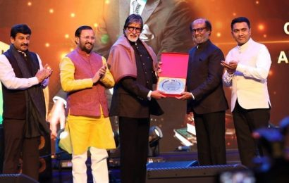 Lost In The Crowd: Why has IFFI failed to make a name for itself despite being the oldest film festival in Asia?