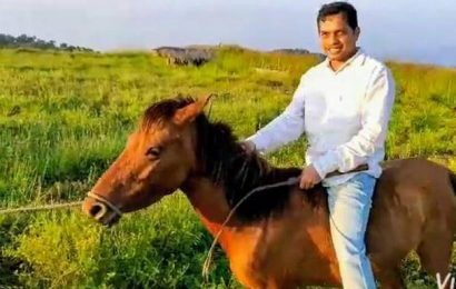 Where Odisha is galloping to progress