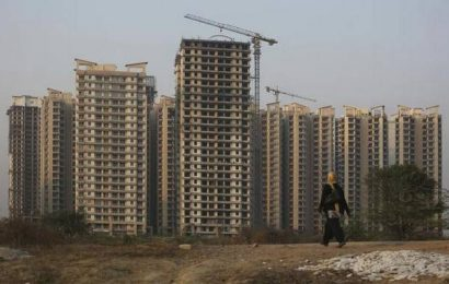 Centre clears ₹25,000-crore fund to help housing sector