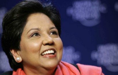 Former PepsiCo chief Indra Nooyi inducted into Smithsonian National Portrait Gallery in US