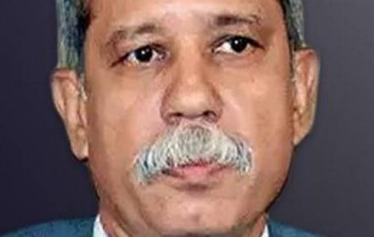 Centre clears Justice Kureshi appointment as Chief Justice of Tripura High Court