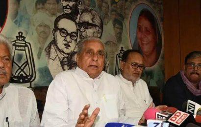Heralding shift, RJD set for its first upper caste Bihar chief