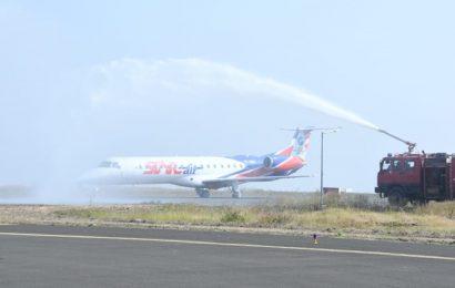 Kalaburagi airport inaugurated by Karnataka CM Yediyurappa; full flight schedule