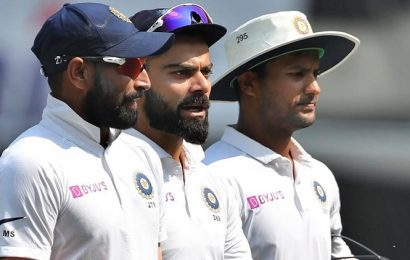 Don't want others to make the mistakes I made as youngster, says Virat Kohli