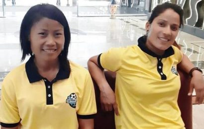 India's Ashalata Devi nominated for AFC Player of the Year award
