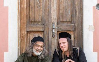 Lucky Ali's musical journey is back with Israeli rock musician Eliezer Botzer