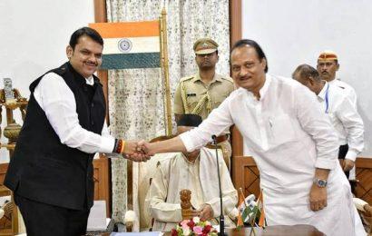 Maharashtra developments live updates: NCP does not endorse Ajit Pawar's decision, says Sharad Pawar