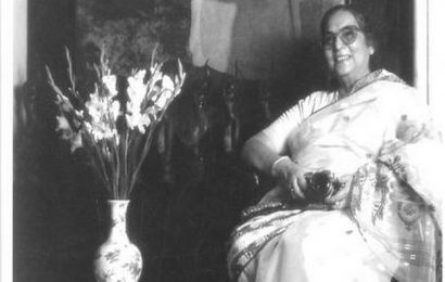 'A Woman and Her Camera' marks the birth centenary of Manobina Roy, one of India's earliest women photographers