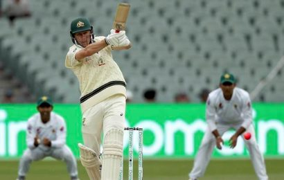 Marnus Labuschagne 2.0: Rise of a concussion replacement to No. 3 Australian batsman