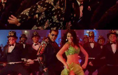 Dabangg 3 Song Munna Badnaam Hua: Salman Khan ने वरीना हुसैन और प्रभुदेवा के साथ मिलकर डांस फ्लोर पर लगाई आग