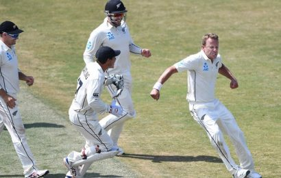 New Zealand vs England 2nd Test Live Cricket Streaming: When and where to watch NZ vs ENG