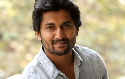 Nani summoned by Income Tax Dept