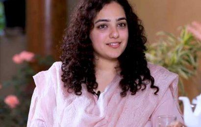 Nithya Menen feels Her Love like arranged Marriage