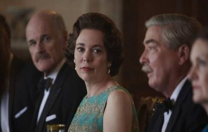'The Crown' Season 3 review: Luxuriate in the details, spectacular fashion and brilliant acting