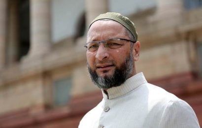 Ask Israel, why WhatsApp: AIMIM chief Owaisi to Centre over 'snooping' row