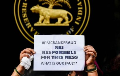 What steps taken to help PMC Bank depositors, Bombay HC asks RBI