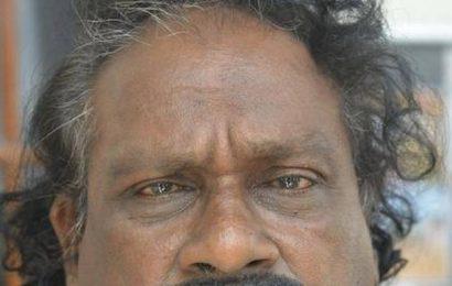 Puducherry MLA P. Purushothaman dies aged 71