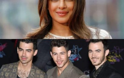 Priyanka Chopra is proud of the Jonas Brothers for the Grammy 2020 nominations   Bollywood Life