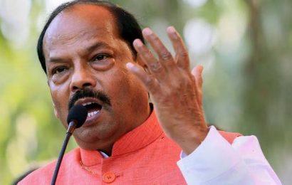 Stability, development poll planks of BJP in Jharkhand polls: CM Raghubar Das
