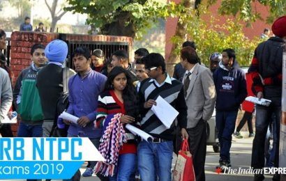 RRB NTPC recruitment 2019: Why CBT 1 admit card, exam schedule not releasing this year