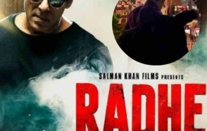 THIS south actor comes on board as the lead villain in Salman Khan's Radhe: Your Most Wanted Bhai | Bollywood Life