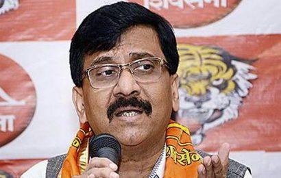 If Shiv Sena wants, it can prove majority in Maharashtra, says Sanjay Raut