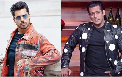 Gautam Gulati on Salman Khan's Radhe: Can't thank God enough for this opportunity