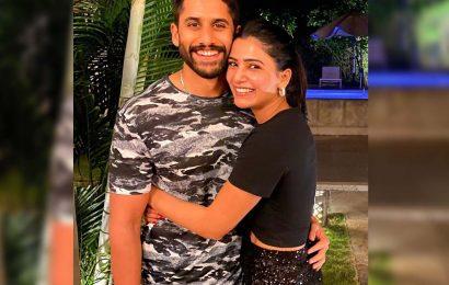 Samantha interested to act as Naga Chaitanya wife Again